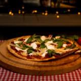 Multigrain & Linseed Thin & Crispy Pizzatilla
